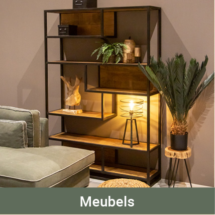 Shop nieuwe meubels