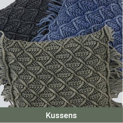 Shop kussens
