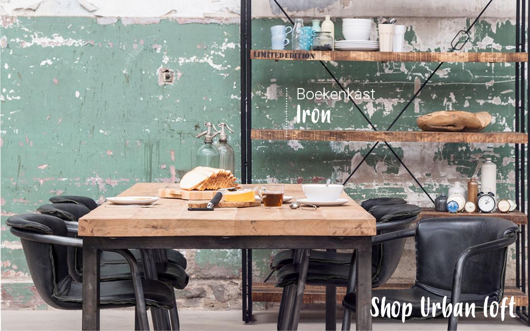 Shop Urban Loft