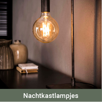 Nachkastlampjes