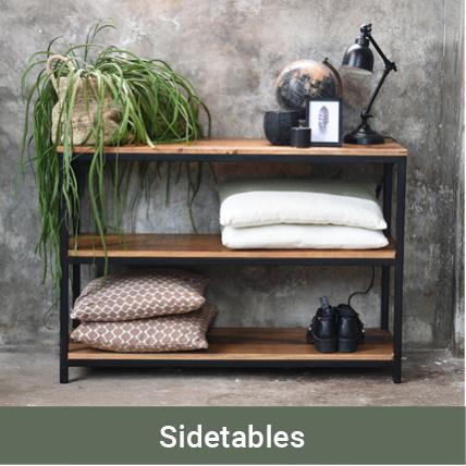 Sidetables