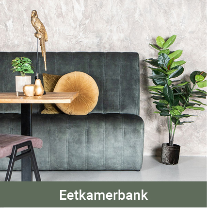 Shop eetkamerbanken