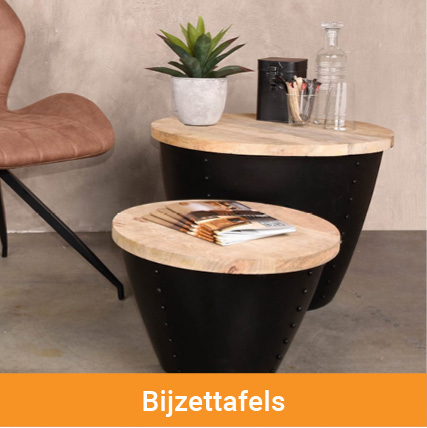 Sale Bijzettafels