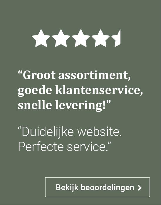 Wat klanten over DOK2 zeggen