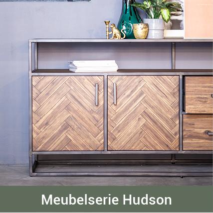 Meubelserie Hudson