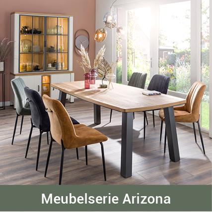 Meubelserie Arizona