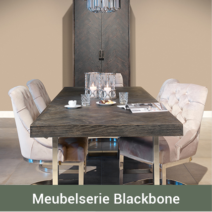 Meubelserie Blackbone