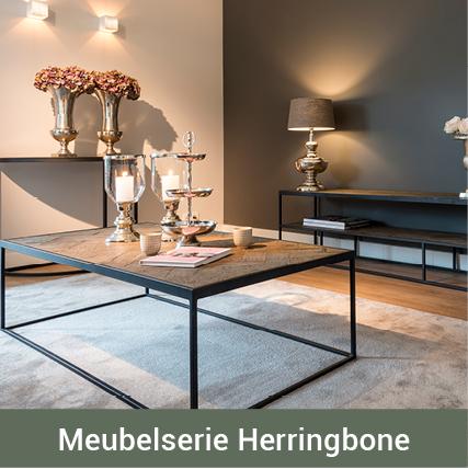 Meubelserie Herringbone