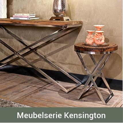 Meubelserie Kensington
