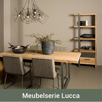 Meubelserie Lucca
