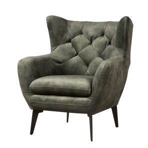 Tower Living - Fauteuil Bomba