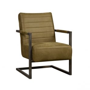 Tower Living - Fauteuil Rocca