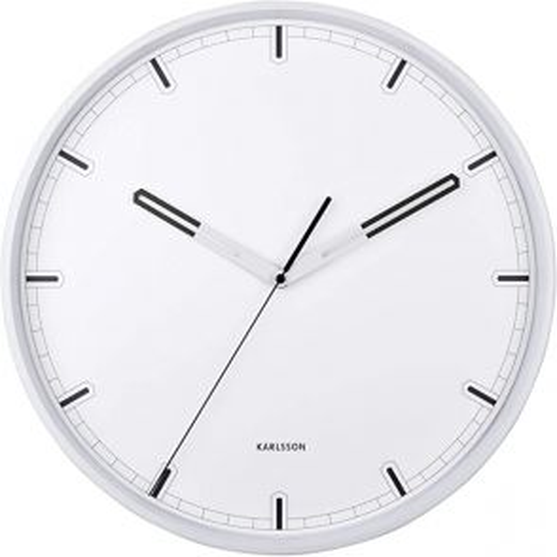 Present Time - Klok Dipped