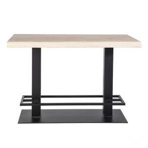 Eleonora - Countertafel Eiken 140x80 cm