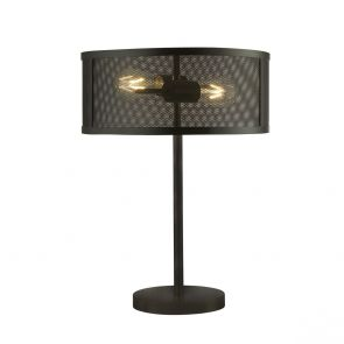 Tafellamp Ryan - 2-lichts