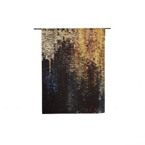 Urban Cotton - Wandkleed Drops 80x110 cm