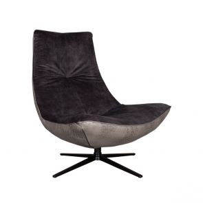 Fauteuil Cato