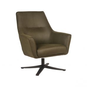 Fauteuil Tod Army Microvezel 1