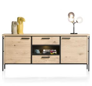 Happy@Home - Dressoir Morala 190 cm