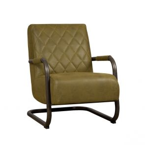 Tower Living - Fauteuil Civo