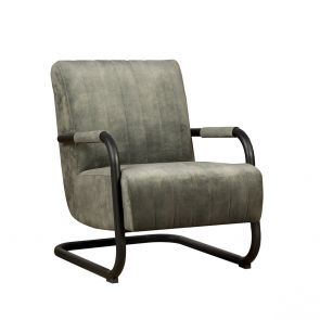 Tower Living - Fauteuil Riva