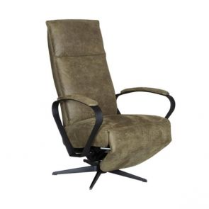 Relaxfauteuil Olaf - Manueel
