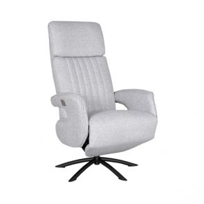 Relaxfauteuil Pascal -  Manueel