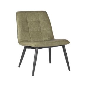 Fauteuil James Army 1