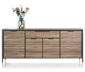 Happy@Home - Dressoir Madeira 220 cm