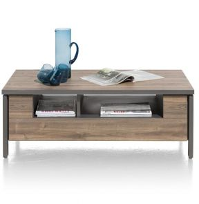 Happy@Home - Salontafel Madeira 110x60 cm