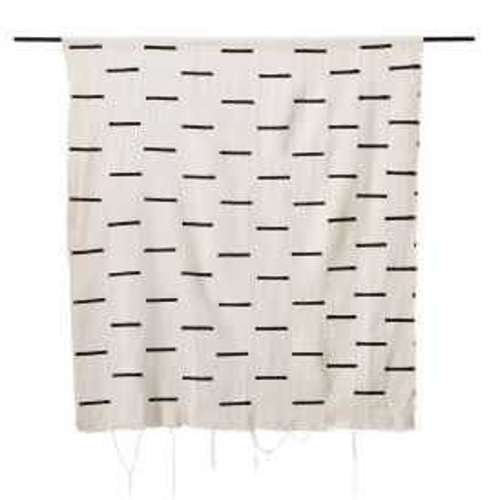 Urban Cotton - Wandkleed Nkakra Nkakra 182x136,5 cm