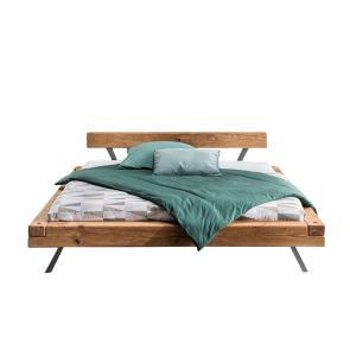 Bed Lubeck 200x200 cm