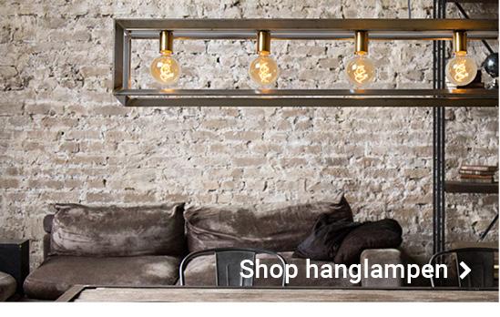 Shop hanglampen