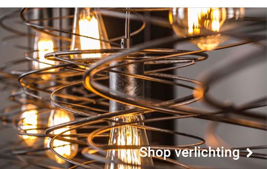 shop verlichting